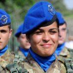 239 Allievi Marescialli in Esercito, Marina e Aeronautica
