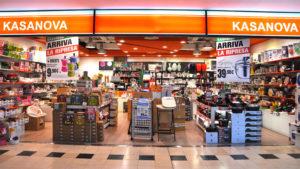 Tante nuove aperture e assunzioni nei negozi Kasanova nel 2017
