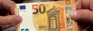 Catanzaro – Il 3 Aprile la presentazione della nuova banconota da 50 euro