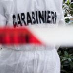 Agguato nel vibonese, uomo ucciso a colpi d'arma da fuoco mentre usciva di casa