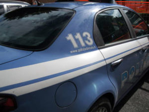 Controlli della Polizia, tre arresti e ventidue denunce nel Catanzarese