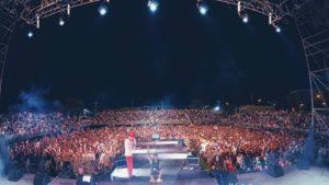 Soverato – Martedì 4 Aprile la presentazione della Summer Arena con Beppe Carletti dei Nomadi