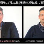 VIDEO | L'Intervista Doppia ai due candidati a Sindaco per Satriano