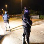 Anche i Cacciatori di Calabria coinvolti nelle ricerche del killer russo