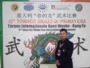 Wushu – KungFu | Il Grande successo del Drago di Primavera