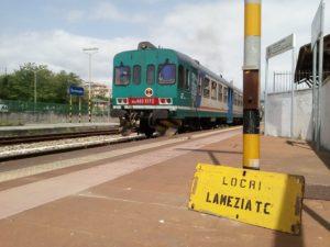 Il Progetto Scuola – Ferrovia del DLF di Catanzaro fa tappa a Soverato