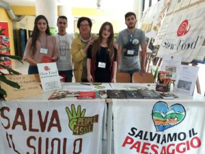 Slow Food day, una giornata al Liceo Scientifico di Soverato