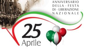 Anniversario della Liberazione d'Italia, la vittoriosa lotta di resistenza militare e politica