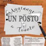 """Catanzaro – """"Aggiungi un posto a tavola"""", il Teatro Incanto domenica al Casalinuovo"""