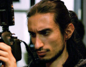 """Il regista calabrese Antonio La Camera vince premio miglior regia al """"Pázmány Film Festival"""" di Budapest"""