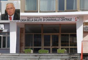 Santo Sestito sulla situazione Casa della Salute di Chiaravalle Centrale