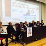 Cittanova e Vimodrone, le strade di memoria nel segno delle vittime innocenti di 'Ndrangheta