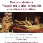 Un viaggio tra donne ed alchimia in libreria a Soverato