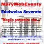 Guardavalle  – Sabato 29 Aprile incontro sulla prevenzione sismica