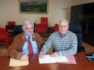 ASP di Catanzaro – Sottoscritto protocollo d'intesa con la Società Italiana di Telemedicina