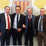 Nota dei presidenti delle Province di Cosenza, Catanzaro, Crotone e Vibo Valentia