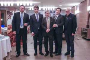 """""""Salotto finanziario""""  di Allianz con Banca Pictet a Lamezia Terme"""