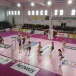 Il Volley Soverato batte il Trentino e blinda i playoff