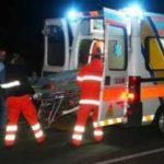 Tragico incidente sulla Statale 18, un morto e tre feriti