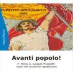 """""""Avanti popolo!"""" Il nuovo libro di Mario Astarita sulla Storia del socialismo repubblicano"""