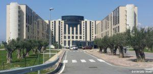 Sanità – Blitz della Finanza alla Regione Calabria, nel mirino il blocco delle assunzioni
