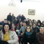 Chiaravalle Centrale, entusiasmo e partecipazione alle iniziative della Consulta giovanile