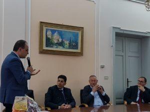 """Chiaravalle Centrale, nasce il progetto culturale """"Calabria Vera"""""""