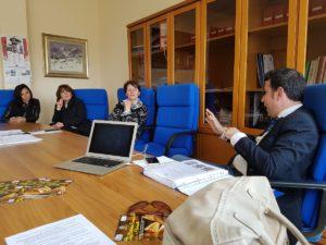 Chiaravalle Centrale, costituito un tavolo di lavoro sui fondi europei