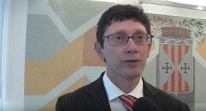 Giovanni Mirarchi nominato Commissario provinciale per il Movimento Nazionale per la Sovranità