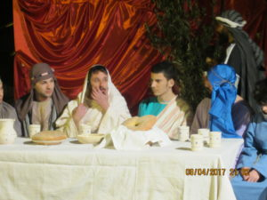 Passione di Cristo a Petrizzi
