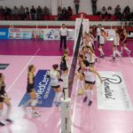 Il Volley Soverato supera Millenium Brescia in gara 1 dei quarti di finale dei playoff