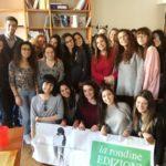 IIS De Nobili Catanzaro: Alternanza scuola-lavoro con la casa editrice La Rondine