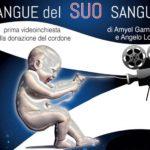 """Catanzaro – Sabato 8 Aprile proiezione del documentario """"Sangue del suo sangue"""""""
