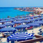 Turismo – Assegnata a Soverato la Bandiera Blu!