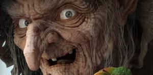 USA – Ergastolo alla nonna che terrorizzava la nipote vestita da strega