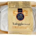 """Ministero Salute ritira dai supermercati formaggio """"Taleggio DOP"""" per rischio microbiologico"""