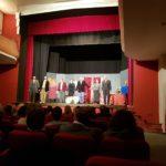 """Chiaravalle Centrale, applausi per Gino Capolupo e """"I commedianti"""""""