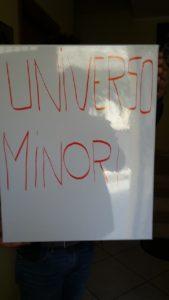 """Doni pasquali da parte dell' associazione """"Universo Minori"""""""