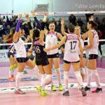 Volley Soverato – Domani sera playoff al Pala Scoppa contro il Brescia