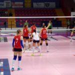 """Volley Soverato – Domenica al """"Pala Scoppa"""" obiettivo vittoria per raggiungere gara 3"""