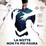 """""""La Notte non fa più paura"""" sbarca al cinema Gentile di Cittanova"""