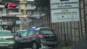 'Ndrangheta – Sequestrati beni per 2 milioni di euro
