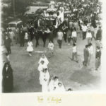 FOTO D'EPOCA | Soverato – 24 Maggio 1959 Festa di Maria Ausiliatrice