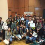 Chiaravalle Centrale, la IV B del Liceo Scientifico vola in finale agli High School Game