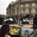 Catanzaro Wellness – Conclusa la manifestazione promossa dallo Csen