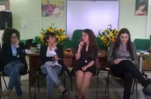Chiaravalle – Successo per Elly Irukadji e il suo romanzo