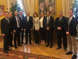 Mobilitazione per le Province a Roma, presente una delegazione calabrese