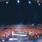 Iniziati i lavori per l'allestimento della Summer Arena al campo Marino di Soverato