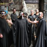 Sabato 20 Maggio al Museo del Rock incontro con gli Osanna e Gianni Leone