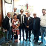 Il Presidente della Provincia incontra una delegazione del Forum del Terzo Settore Catanzaro-Soverato